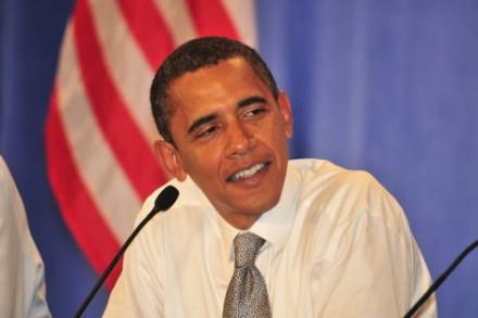 President elect, Barack Obama
