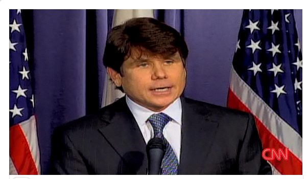 Poor Rod Blagojevich