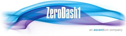 ZeroDash1 was an Analytics & Optimization company I founded that sold to Ascentium
