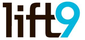 lift9 logo
