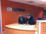 Alterian acquires Intrepid