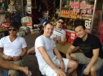 Bachelor party in SE Asia. Never been topped.