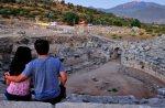 Feithye ruins. Loved Turkey. Will go back.