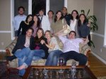 One big happy family at ZeroDash1